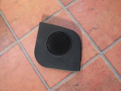 MAZDA MX5 EUNOS (MK1 1989 - 97) LHS BLACK DOOR SPEAKER COVER PANEL PASS SIDE